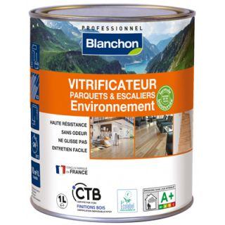 Blanchon - Vitrificateur Environnement Mat 1L