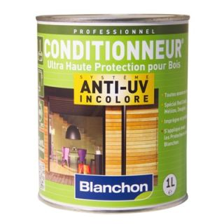 Blanchon - Conditionneur Anti-UV 1L