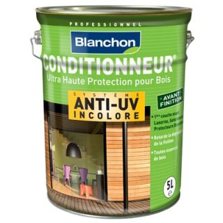 Blanchon - Conditionneur Anti-UV 5L