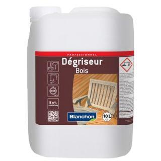 Blanchon - Dégriseur Bois 10L