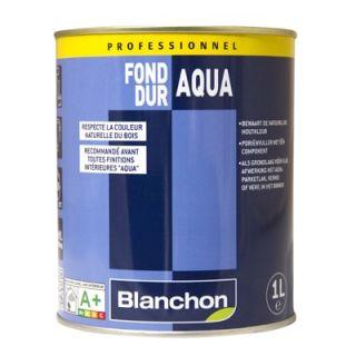 Blanchon - Fond Dur Aqua 1L