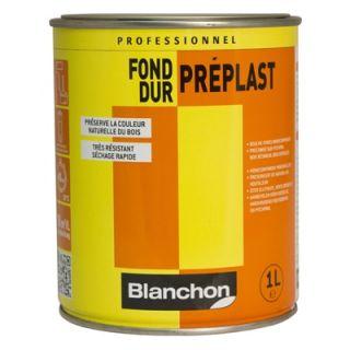 Blanchon - Fond Dur Préplast 1L