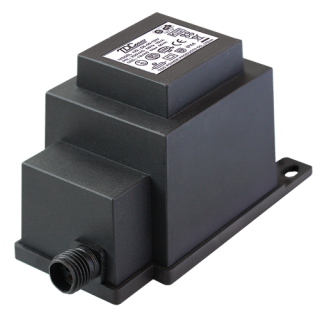 Garden Lights - Transformateur 12V 60W
