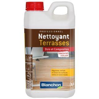 Blanchon - Nettoyant Terrasses 2,5L