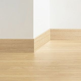 Plinthe stratifié quick step standard (58x12x2400) Assorti