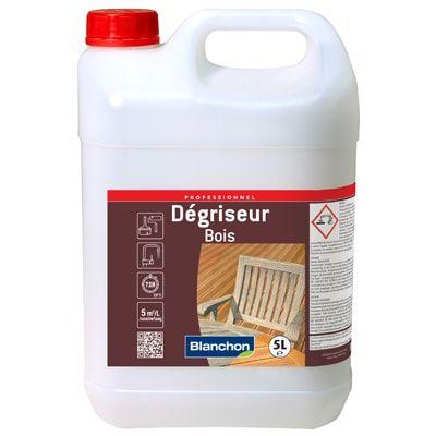 Blanchon - Dégriseur Bois 5L
