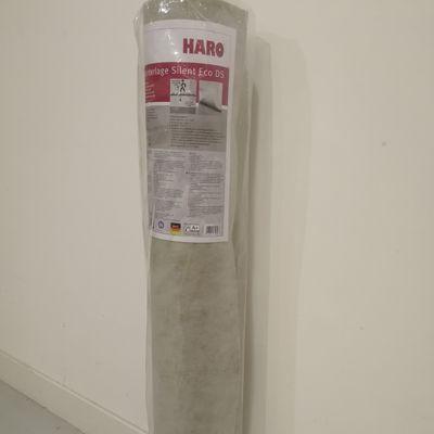 Haro - Sous-Couche Silent ECO DS (Pare Vapeur Intégré)