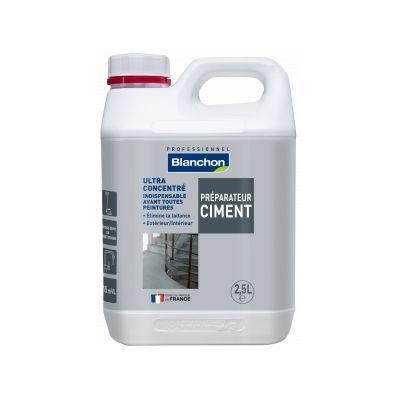 Blanchon -  Préparateur Ciment 2.5L