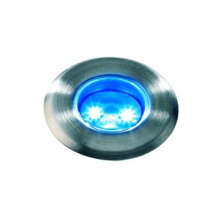Garden Lights - Astrum LED Bleu Luminaire Extérieur