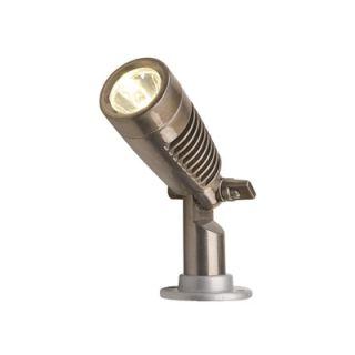 Garden Lights - Minus LED Blanc Chaud Spot Extérieur