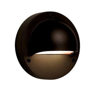 Garden Lights - Deimos Noir LED Blanc Chaud Spot Extérieur