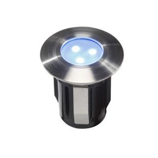 Garden Lights - Alpha LED Bleu Luminaire Extérieur