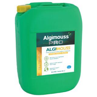Algimouss - Traitement curatif et préventif