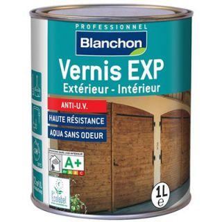 Blanchon - Vernis EXP 1L - Incolore Brillant