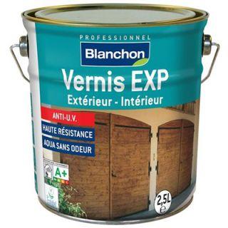 Blanchon - Vernis EXP 2.5L - Incolore Satiné