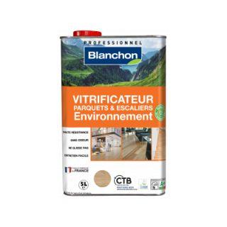 Blanchon - Vitrificateur Environnement Mat 5L