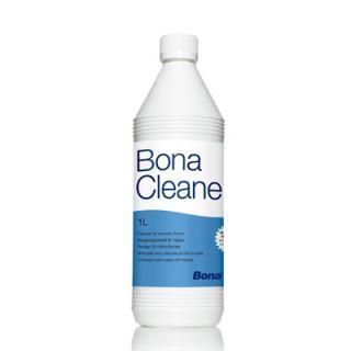Bona Cleaner - Nettoyant Parquet Vitrifié 1L