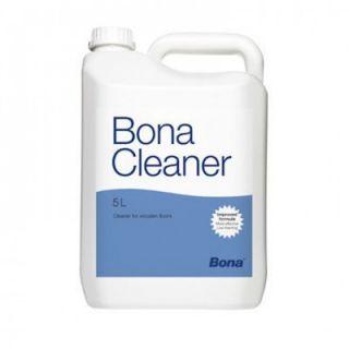 Bona Cleaner - Nettoyant Parquet Vitrifié 5L