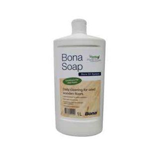 Savon Bona Soap pour Parquets Huilés 1L