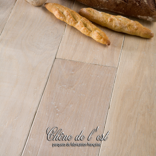 Plancher d'autrefois - N°14 Plancher du boulanger - 130 mm x 14 mm