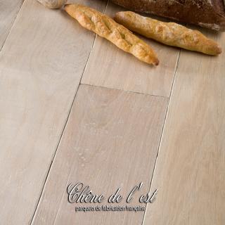Plancher d'autrefois - N°14 Plancher du boulanger- 190 mm x 21 mm