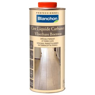Blanchon - Cire Liquide Incolore 1L - Carbamex