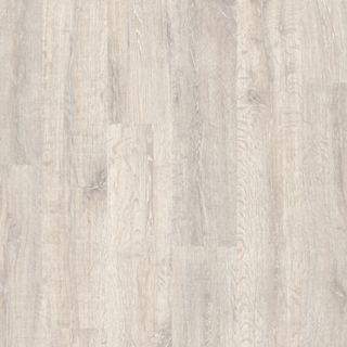 Quick Step - Stratifié Classic - CL1653 -  Chêne Vieilli Patiné Blanc Monolames