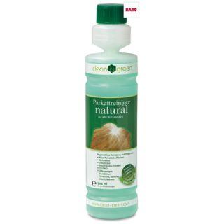 Clean & Green - Nettoyant Parquet Naturel