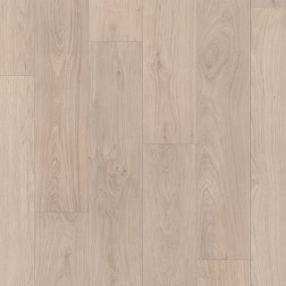 Stratifié quick step classic - Chêne blanc blanchi - CLM1291