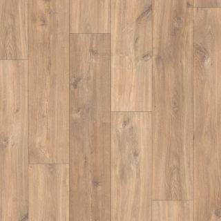 CLM1487  - Quick step - Stratifié  - Classic -  Minuit chêne naturel