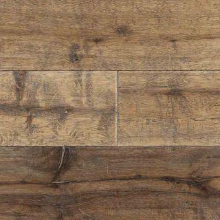 Lamett - Parquet Contrecollé Chêne Farm (190 x 1860 mm) Antique