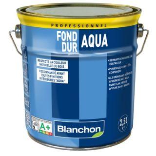 Blanchon - Fond Dur Aqua 2,5L