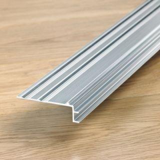 SOUS-PROFILÉ INCIZO aluminium pour les escaliers