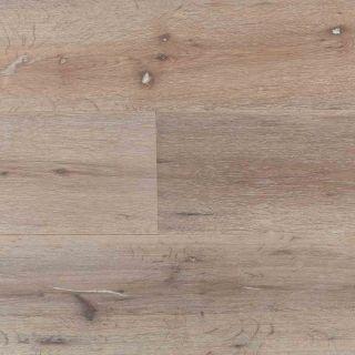 Lamett - Parquet Contrecollé Chêne Country (190 x 1860 mm) Smoked White