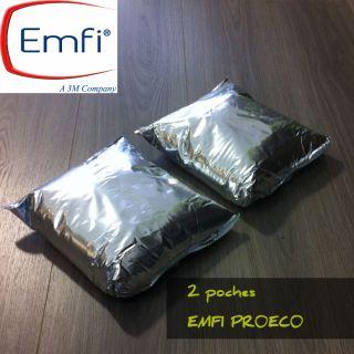 Colle parquet Emfiparquet Pro Eco 14Kg (Accessoires - Colles)