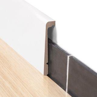 Plinthe A Recouvrement Quick Step (2400x16x129 mm)