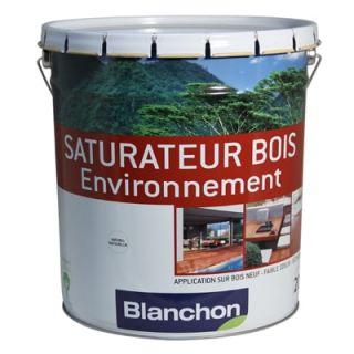 Blanchon - Saturateur Bois Environnement Naturel 20L