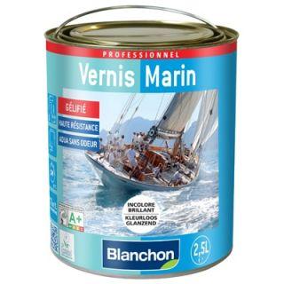 Blanchon - Vernis Marin 2,5L