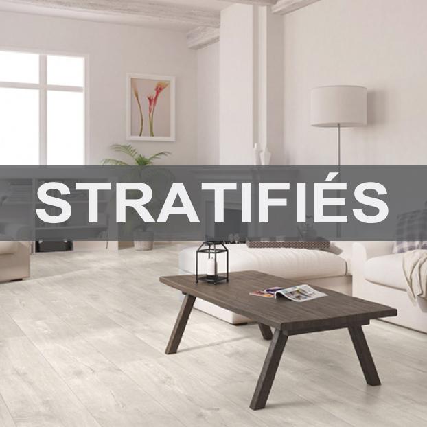 Quick Step Stratifié