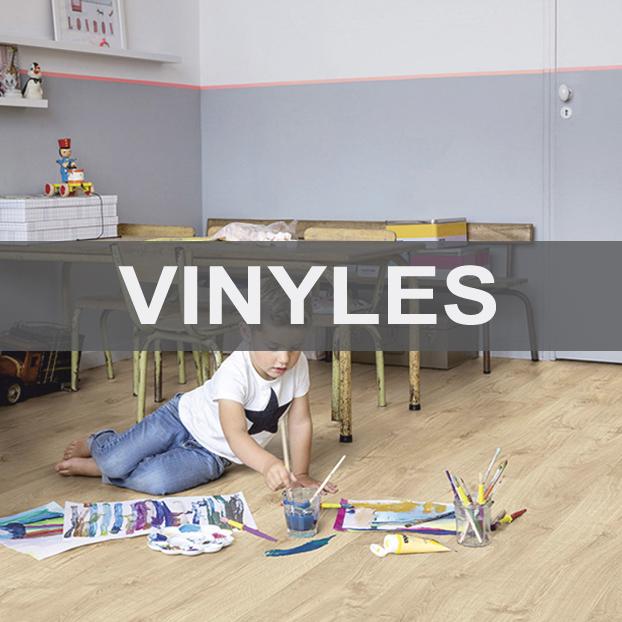 Quick Step Vinyles