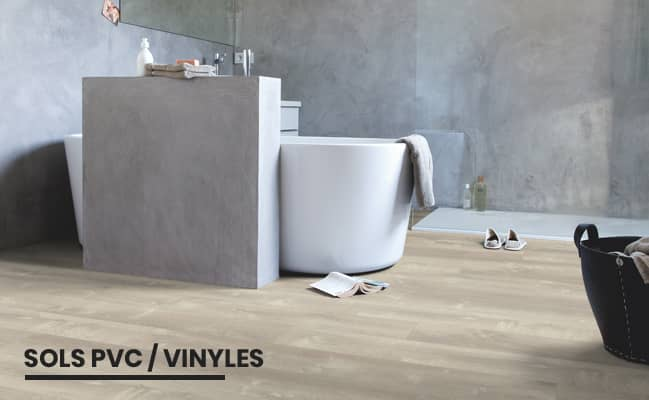 Parquets Vinyles